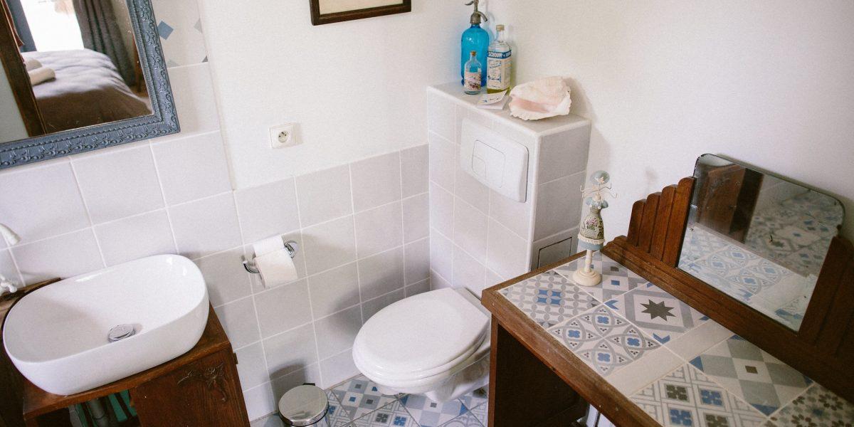 Salle de bain La Jeannette