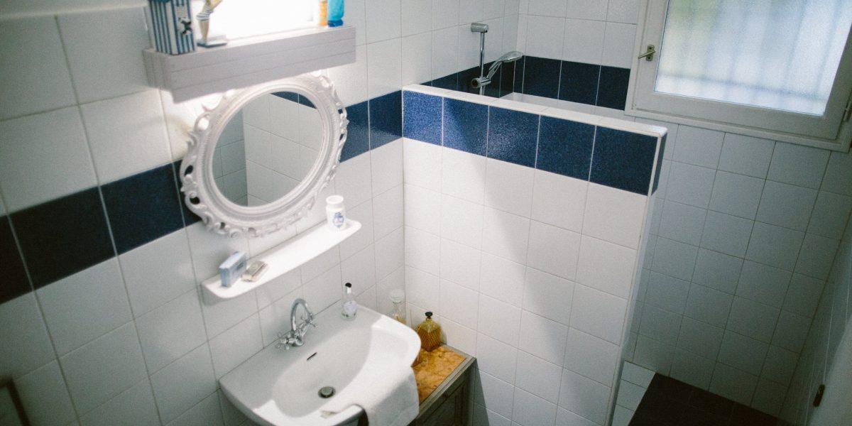 Salle de bain Anna Maria