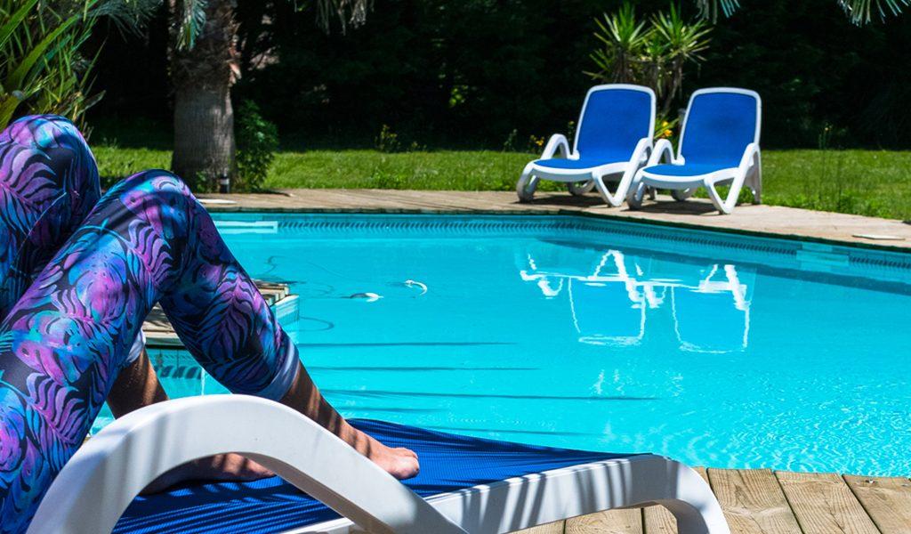 repos piscine